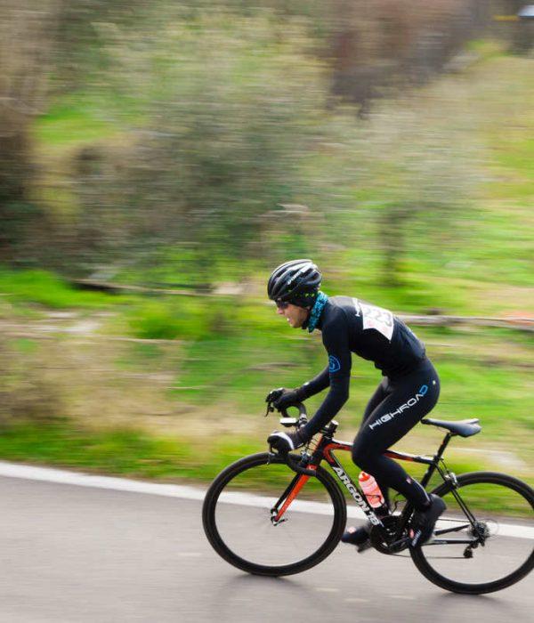 país Vasco en bicicleta de carretera