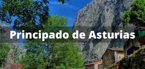 Viajes en bicicleta por Asturias
