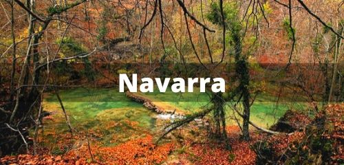 Viajes en bicicleta por Navarra